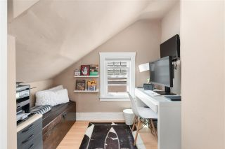 Photo 20: 3220 E 22ND Avenue in Vancouver: Renfrew Heights House for sale (Vancouver East)  : MLS®# R2590880
