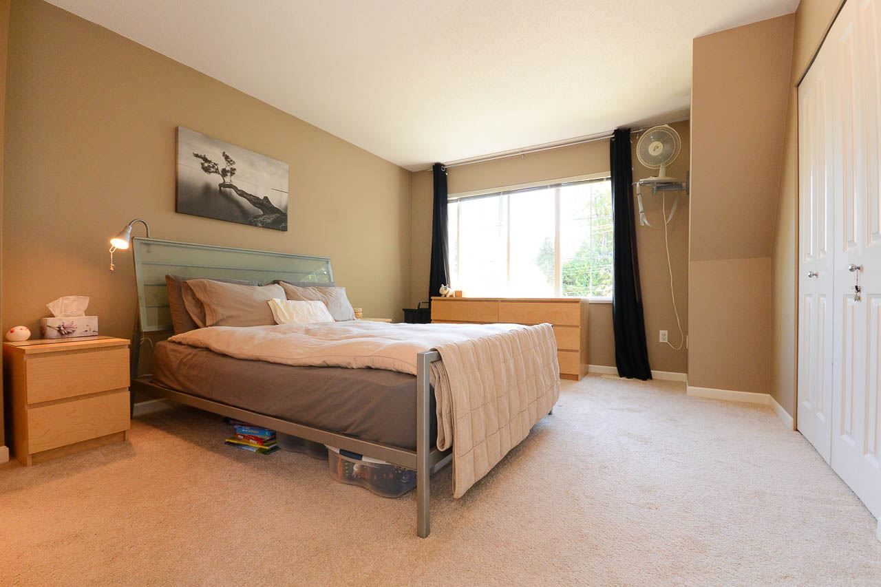 """Photo 6: Photos: 54 12778 66 Avenue in Surrey: West Newton Townhouse for sale in """"HATHAWAY VILLAGE"""" : MLS®# R2085021"""