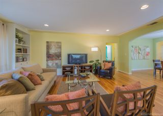 Photo 3: NORTH PARK House for sale : 3 bedrooms : 2427 Montclair Street in San Diego