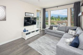 """Photo 3: 403 2665 MOUNTAIN Highway in North Vancouver: Lynn Valley Condo for sale in """"CANYON SPRINGS by POLYGON"""" : MLS®# R2311452"""