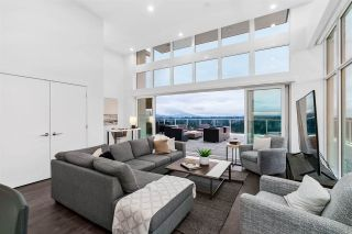 """Photo 18: 3701 657 WHITING Way in Coquitlam: Coquitlam West Condo for sale in """"Lougheed Heights Tower 1"""" : MLS®# R2520405"""
