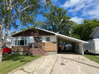 Photo 32: 382 10th Street NW in Portage la Prairie: House for sale : MLS®# 202109937