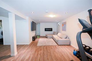Photo 17: 164 Tallman Street in Winnipeg: Garden Grove Residential for sale (4K)  : MLS®# 202120065