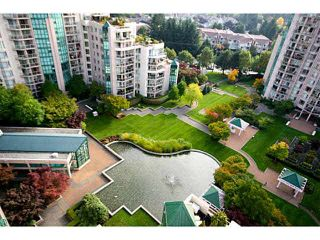 """Photo 16: 1505 1199 EASTWOOD Street in Coquitlam: North Coquitlam Condo for sale in """"Silkerk"""" : MLS®# V1088798"""