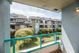 """Photo 21: 205 1966 COQUITLAM Avenue in Port Coquitlam: Glenwood PQ Condo for sale in """"Portia West"""" : MLS®# R2616411"""