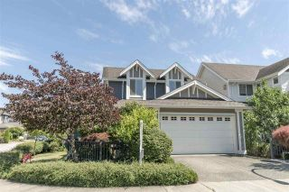 """Photo 2: 8424 208A Street in Langley: Willoughby Heights House for sale in """"YORKSON VILLAGE"""" : MLS®# R2357892"""