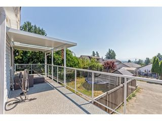 Photo 29: 32858 3RD Avenue in Mission: Mission BC 1/2 Duplex for sale : MLS®# R2597800