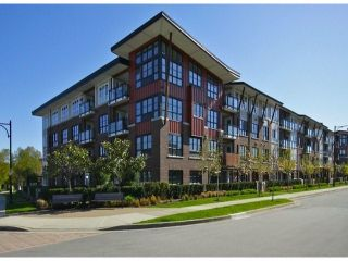 """Photo 1: 104 23215 BILLY BROWN Road in Langley: Fort Langley Condo for sale in """"WATERFRONT In Bedford Landing"""" : MLS®# F1311970"""