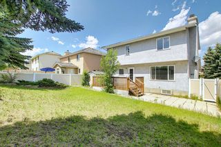 Photo 48: 52 Shawnee Way SW in Calgary: Shawnee Slopes Detached for sale : MLS®# A1117428