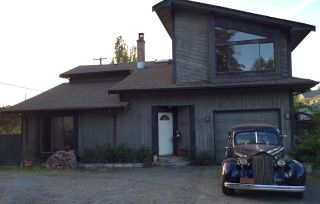 Main Photo: 24011 102 Avenue in Maple Ridge: Albion House for sale : MLS®# R2072820