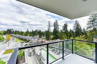 Photo 25: 802 3080 LINCOLN Avenue in Coquitlam: North Coquitlam Condo for sale : MLS®# R2581322
