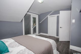 Photo 25: 917 6th Avenue North in Saskatoon: City Park Residential for sale : MLS®# SK863259