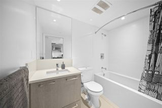 """Photo 23: 803 955 E HASTINGS Street in Vancouver: Strathcona Condo for sale in """"Strathcona Village - The Heatley"""" (Vancouver East)  : MLS®# R2592252"""