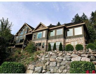 """Photo 8: 2385 CRANBERRY Court in Abbotsford: Abbotsford East House for sale in """"EAGLE MOUNTAIN"""" : MLS®# F2704664"""