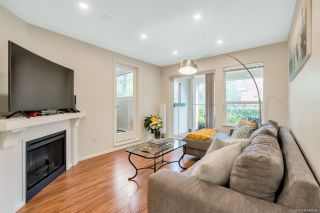 """Photo 10: 119 9200 FERNDALE Road in Richmond: McLennan North Condo for sale in """"KENSINGTON COURT"""" : MLS®# R2507259"""