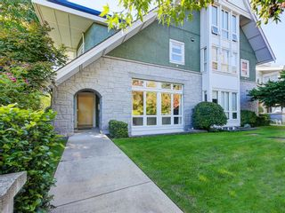"""Photo 1: 6002 CHANCELLOR Boulevard in Vancouver: University VW Townhouse for sale in """"Chancellor Row"""" (Vancouver West)  : MLS®# R2616933"""