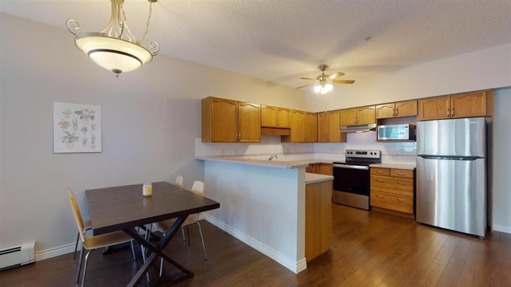 Photo 7: Photos: 116 200 Lincoln Way SW in Calgary: Lincoln Park Apartment for sale : MLS®# A1069778