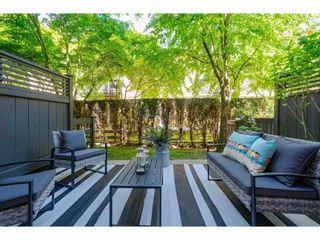 "Photo 27: 62 15233 34 Avenue in Surrey: Morgan Creek Townhouse for sale in ""Sundance"" (South Surrey White Rock)  : MLS®# R2588668"