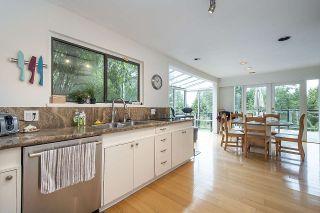 Photo 10: 3855 BAYRIDGE Avenue in West Vancouver: Bayridge House for sale : MLS®# R2540779