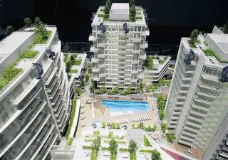 FEATURED LISTING: 516 - 2220 KINGSWAY Vancouver