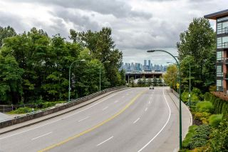 Photo 18: 313 719 W 3RD STREET in North Vancouver: Harbourside Condo for sale : MLS®# R2580285