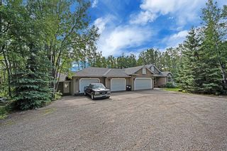 Photo 1: 31234 Rge Rd 20A: Rural Mountain View County Detached for sale : MLS®# A1035381