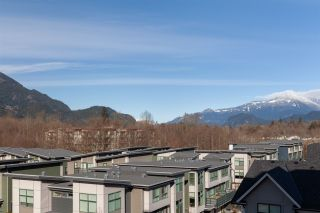 "Photo 27: 411 1211 VILLAGE GREEN Way in Squamish: Downtown SQ Condo for sale in ""ROCKCLIFF"" : MLS®# R2538604"
