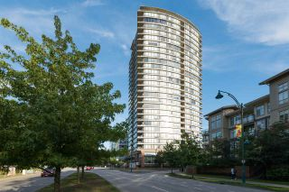 "Photo 20: 907 110 BREW Street in Port Moody: Port Moody Centre Condo for sale in ""ARIA 1"" : MLS®# R2112290"