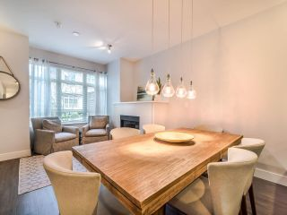 """Photo 5: 3322 MT SEYMOUR Parkway in North Vancouver: Northlands Townhouse for sale in """"NORTHLANDS TERRACE"""" : MLS®# R2566803"""