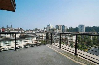 Photo 11: PH13 5981 GRAY AVENUE in Vancouver: University VW Condo for sale (Vancouver West)  : MLS®# R2579416