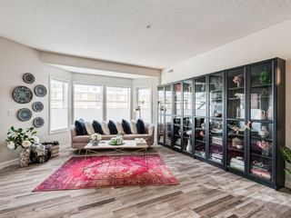 Photo 13: 213 838 19 Avenue SW in Calgary: Lower Mount Royal Apartment for sale : MLS®# A1096891