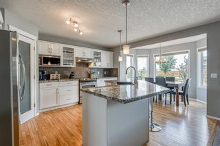 Photo 14: 88 COUGARSTONE Manor SW in Calgary: Cougar Ridge Detached for sale : MLS®# A1022170