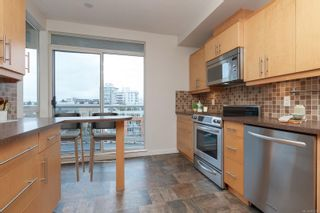 Photo 9: 804 1020 View St in : Vi Downtown Condo for sale (Victoria)  : MLS®# 862258
