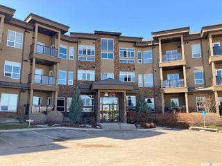 Photo 1: 332 2710 Main Street in Saskatoon: Greystone Heights Residential for sale : MLS®# SK849718
