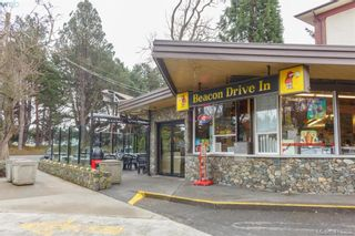 Photo 23: 4 210 Douglas St in VICTORIA: Vi James Bay Row/Townhouse for sale (Victoria)  : MLS®# 819742