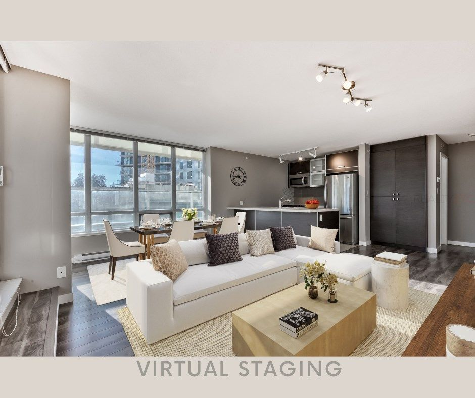 """Main Photo: 204 9981 WHALLEY Boulevard in Surrey: Whalley Condo for sale in """"park place 2"""" (North Surrey)  : MLS®# R2530982"""