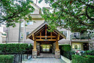 "Photo 28: 201 22150 DEWDNEY TRUNK Road in Maple Ridge: West Central Condo for sale in ""FALCON MANOR"" : MLS®# R2504789"