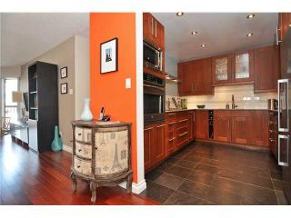 """Photo 3: 310 1235 W 15TH Avenue in Vancouver: Fairview VW Condo for sale in """"The Shaughnessy"""" (Vancouver West)  : MLS®# V1066041"""