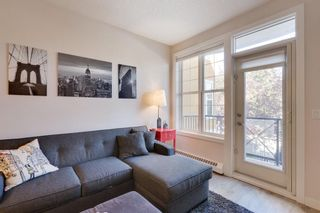 Photo 16: 210 208 Holy Cross Lane SW in Calgary: Mission Apartment for sale : MLS®# A1026113
