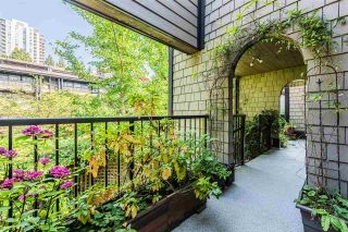 "Photo 16: 332 7055 WILMA Street in Burnaby: Highgate Condo for sale in ""BERESFORD"" (Burnaby South)  : MLS®# R2396174"