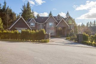 Main Photo: 1025 THOMSON Road: Anmore House for sale (Port Moody)  : MLS®# R2545476