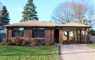 Photo 1: 595 Westwood Drive in Cobourg: House for sale : MLS®# 40044093