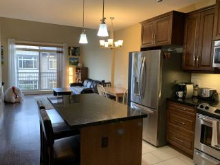 Photo 7: 569 8328 207A Street in Langley: Willoughby Heights Condo for sale : MLS®# R2573530
