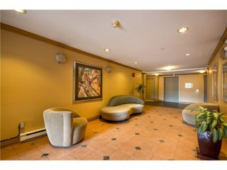 """Photo 9: # 418 332 LONSDALE AV in North Vancouver: Lower Lonsdale Condo for sale in """"The Calypso"""" : MLS®# V1010793"""