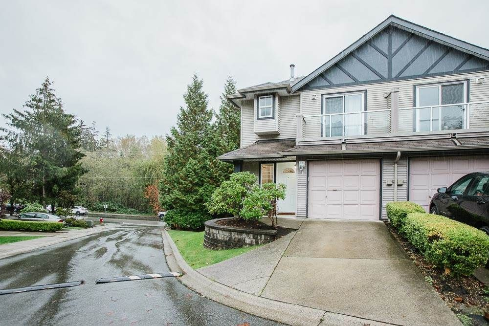 """Main Photo: 1 11229 232 Street in Maple Ridge: East Central Townhouse for sale in """"FOXFIELD"""" : MLS®# R2507897"""