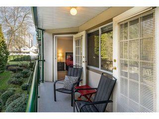 "Photo 16: 214 1155 DUFFERIN Street in Coquitlam: Eagle Ridge CQ Condo for sale in ""Dufferin Court"" : MLS®# R2452654"