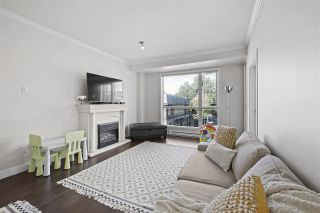 """Photo 13: 316 2627 SHAUGHNESSY Street in Port Coquitlam: Central Pt Coquitlam Condo for sale in """"VILLAGIO"""" : MLS®# R2503759"""