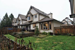 Photo 18: 3 23151 HANEY BYPASS in Maple Ridge: Cottonwood MR Townhouse for sale : MLS®# R2231499
