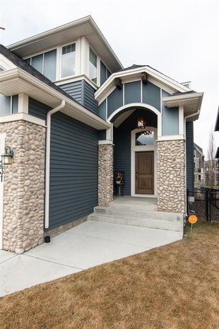 Photo 2: 231 COOPERS Hill SW: Airdrie Detached for sale : MLS®# A1085378