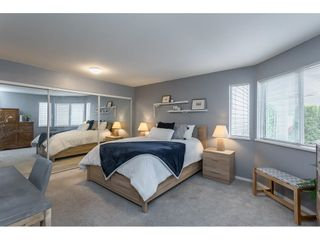 """Photo 22: 703 21937 48 Avenue in Langley: Murrayville Townhouse for sale in """"Orangewood"""" : MLS®# R2593758"""